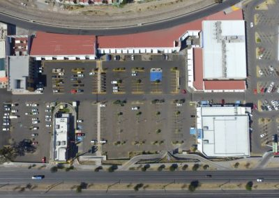 Fotografia aerea cenital